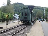 Stationsmuseum Pronsfeld