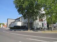 Voormalig station Wittlich