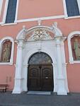 Basiliek Prüm.