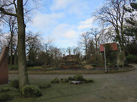 Rensenpark Emmen.