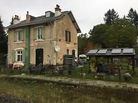 Station van Barsagnes