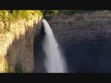 Helmcken Falls/ Wells Grey Park