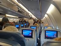 Eerste vlucht