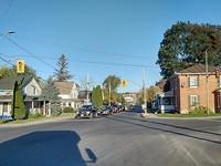 Dorp in Ontario