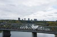 Rivier Saskatchewan