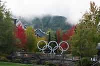 OS 2010 in Whistler