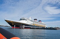 Walt Disney cruiseschip