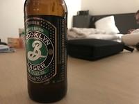 Morgen verder - bier