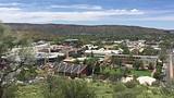 Alice Springs vanaf Anzac Hill