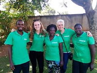 Team Green Oeganda