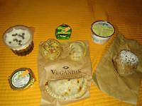 buenos aires - vegan food (3)