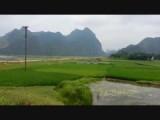 Fietstocht Ninh Binh
