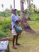 Sri Lanka dag 1q