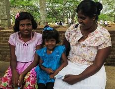 Sri Lanka dag 2g