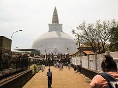 Sri Lanka dag 2a