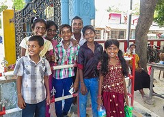 Sri Lanka dag 5k