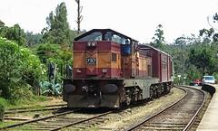 Sri Lanka dag 16e