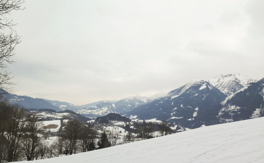 Oostenrijk dag 3a