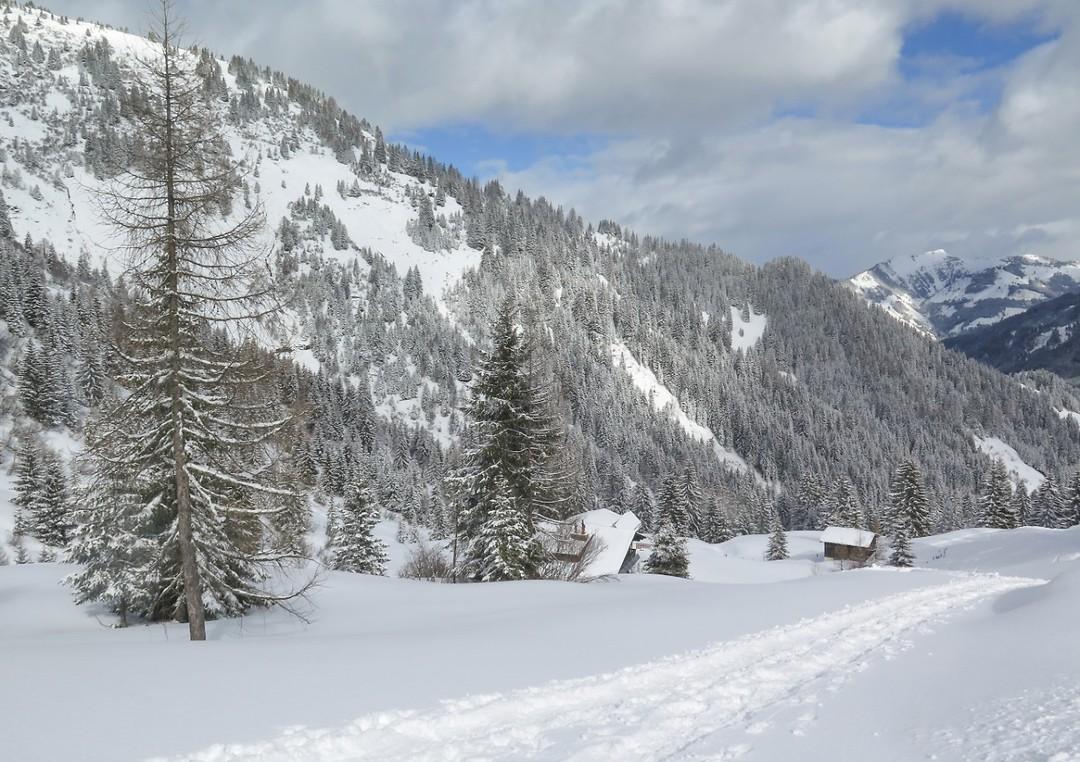 Oostenrijk dag 4l
