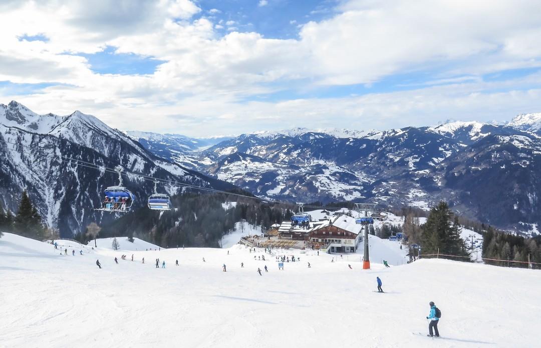 Oostenrijk dag 2e