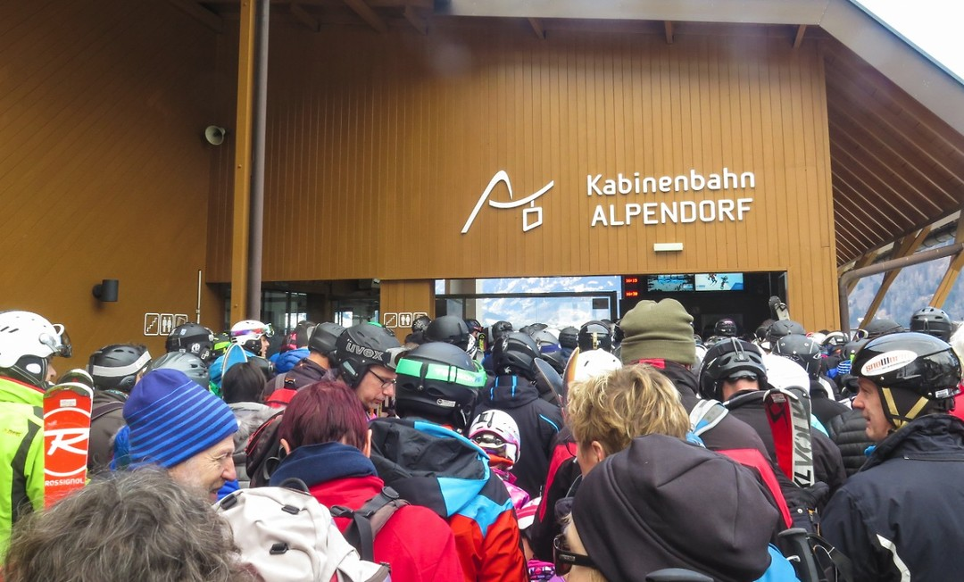 Oostenrijk dag 2a