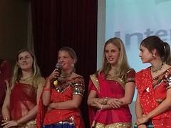 vier dames