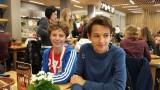 Matthijs en Jaka