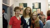 Matthijs, Ela en Anne-linde