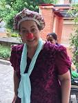 Clown Bea has arrived!!