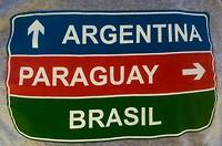 Uitstapje naar Brazilië