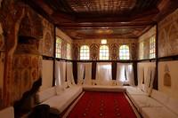 Traditional house Gjirokaster
