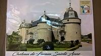 024 Chateau de Lavaux Sainte Anne