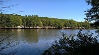 107 Camping Villers-le-Sec aan de Moselle