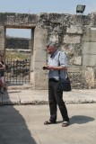 synagoge Kafarnaum 4de eeuw