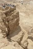 bezoek aan Massad