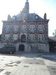 Stadshuis in Zomergem