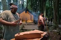 Traditioneel houtbewerken