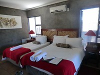 B&B in Upington