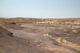 Omgeving rondom Twijfelfontein