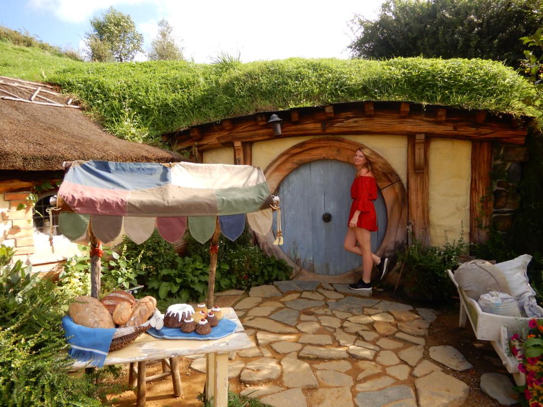 Hobbiton Movie Set Farm Tours