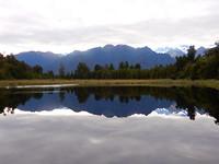 Lake Matherson