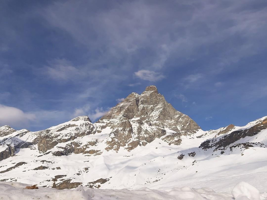 15 Matterhorn