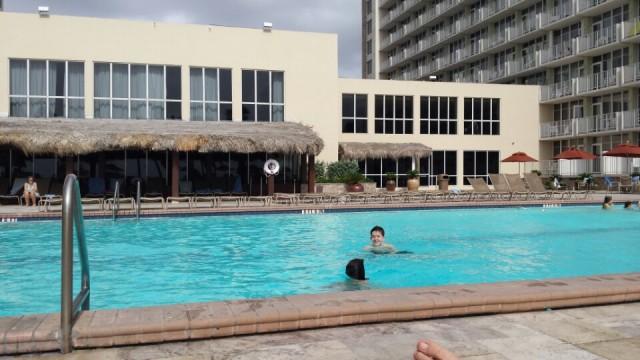 Hotel Cocoa Beach Floride