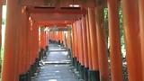 201807 Kyoto Japan - Fushimi Inari