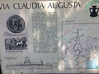 Informatie via Claudia Augusta