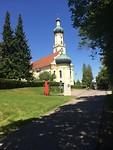 Wohlfahrtskirche