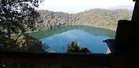 Het meer van Chicabal
