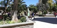 Het centrale park