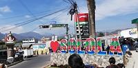 Binnenkomst in Sololá