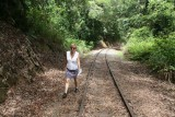 De wandeling naar Kuranda